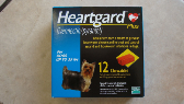 Buy 6 Heartgard Plus Get $ 6 Back